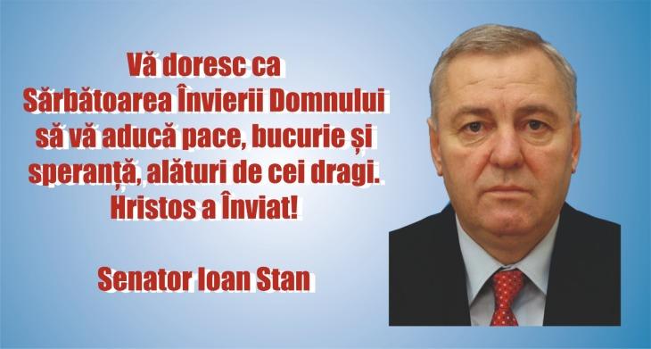 dnul Stan